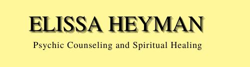 Elissa Heyman